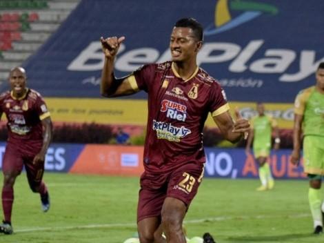 ¿Le cumplen el deseo?: John Narváez espera retirarse en este club de Ecuador