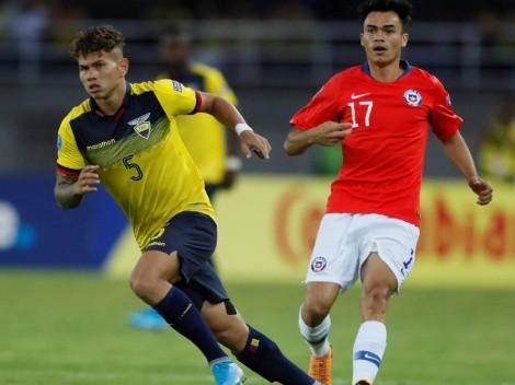 Inter de Porto Alegre vuelve a la carga por Jordy Alcívar