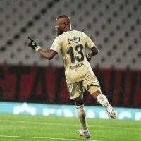 (VIDEO) Soberbio golazo de Enner Valencia en Turquía
