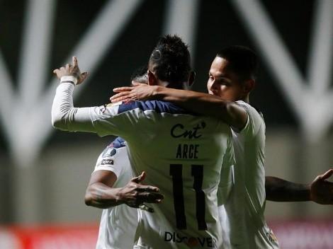 Liga de Quito y su once para su última carta de torneo internacional