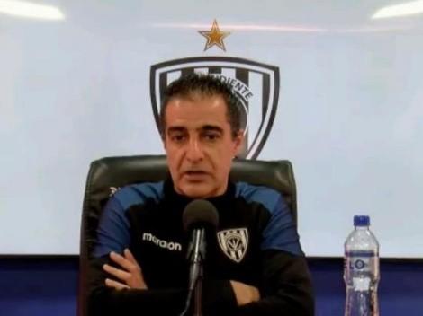 Pide imparcialidad: DT de Independiente del Valle y su crítica a GolTV