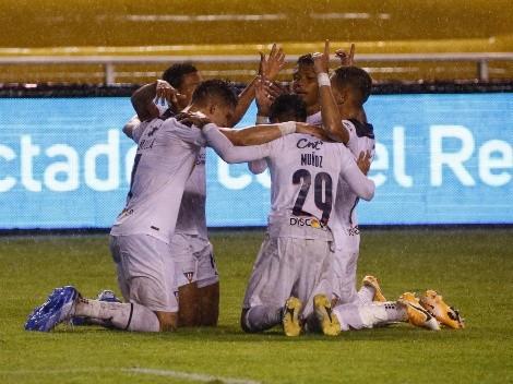 Liga de Quito se quedó con una victoria agónica contra Macará