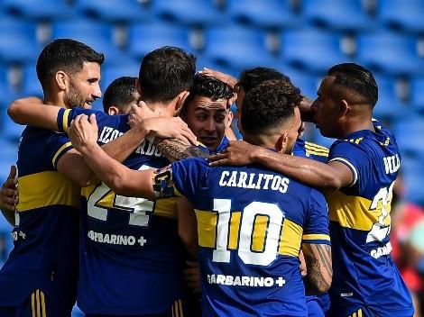 Un titular: Boca Juniors visitará Guayaquil con una baja sensible