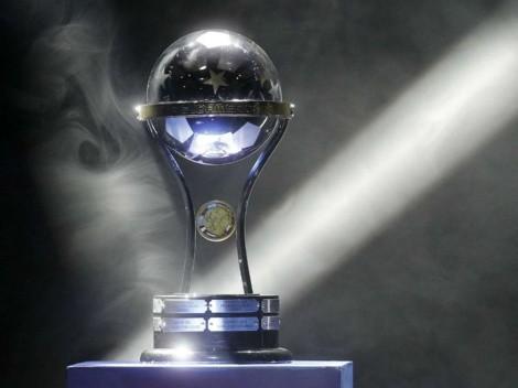 Final de Copa Sudamericana, a nada de jugarse en Ecuador