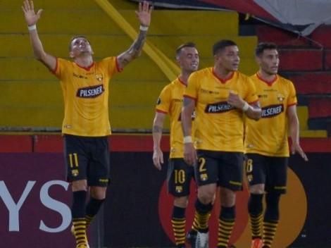 (FOTO) Reacciones de la prensa argentina tras victoria de Barcelona SC