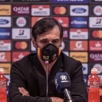 Fabián Bustos le dejó un recado a Luis Chango tras la victoria con Boca