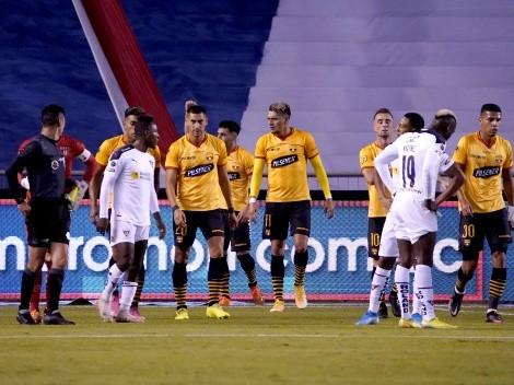 Estas son las figuras que no estarían si la LigaPro se juega durante la Copa América