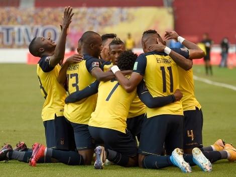 Muy mediático: Ecuador ya conoce a su árbitro para debut en Copa América