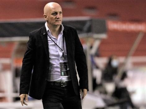 Liga de Quito ya tiene visto un posible reemplazo para Repetto