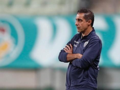 """""""Me da risa"""": Renato Paiva responde sobre acusaciones a Independiente del Valle"""