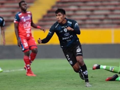 Sondeado: Luis Segovia, con cuatro opciones en el fútbol español