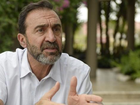 Nassib Neme no se quedó callado y respondió sin filtros a Aquiles Álvarez