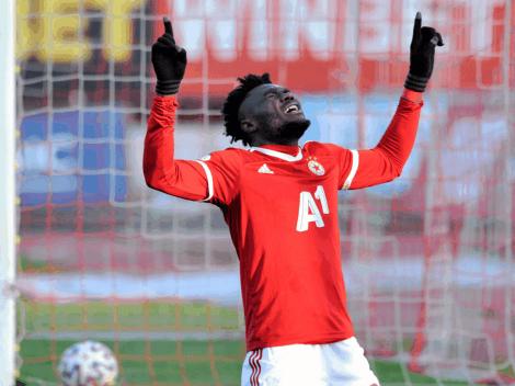 (VIDEO) A lo grande: Jordy Caicedo cierra su temporada con gol