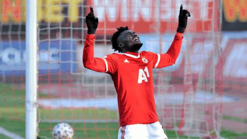 CSKA Sofía y un nuevo precio a Jordy Caicedo