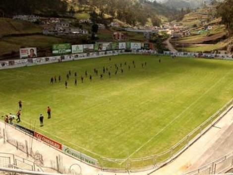 Directivo de Independiente del Valle también cuestiona por el tema Echaleche