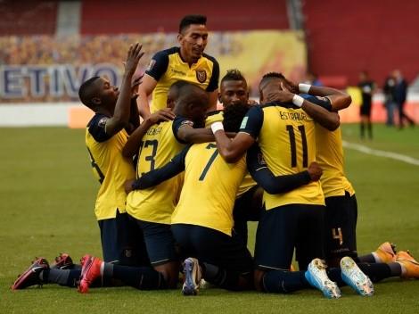 Se suma a Moisés Caicedo: Un ecuatoriano jugará en la Premier League la próxima temporada
