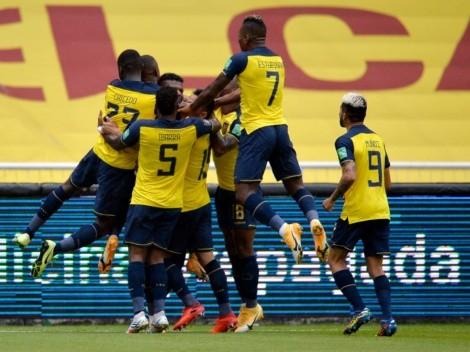 Cuándo juega Ecuador en la Copa América Brasil 2021: días y horarios