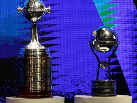 Los clubes ecuatorianos ya conocen fechas y horarios para Copa Libertadores y Sudamericana