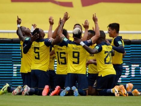 """Desafío"" por la hazaña: Ecuador visita a Brasil en Porto Alegre"