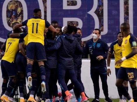 Fake News: Es falso el COVID positivo en Ecuador a horas de enfrentar a Brasil