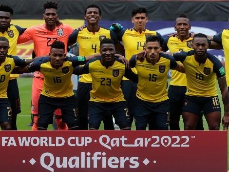 Copa América 2021: ¿Qué jugadores quedaron afuera de la lista de Ecuador?