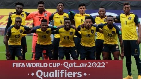 Se aguarda la lista oficial de Ecuador para la Copa América, ¿quién se quedará afuera? (Foto: Getty Images).