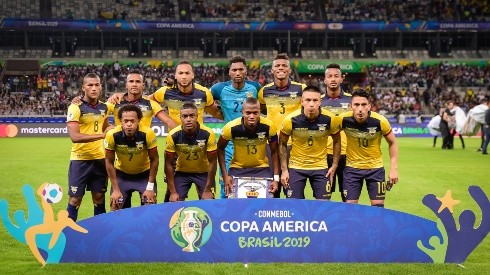 Ecuador v Japan: Group C - Copa America Brazil 2019 (Foto: 2019 Getty Images, Getty Images South America)