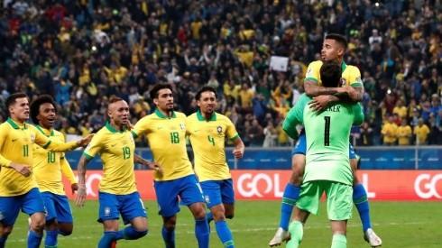 Rival de Ecuador: Brasil presentó sus convocados para Copa América