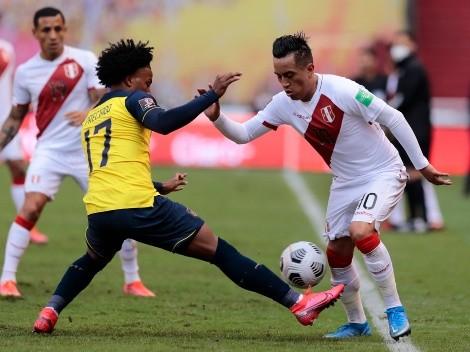 Con sorpresas: Perú es rival de Ecuador en la Copa América y dio su lista de convocados