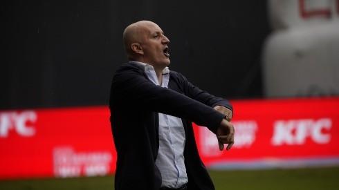 (AUDIO) Desde Liga de Quito hablaron sobre las negociaciones para la salida de Pablo Repetto
