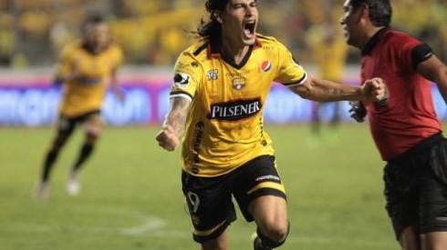 Ismael Blanco regresaría al fútbol ecuatoriano