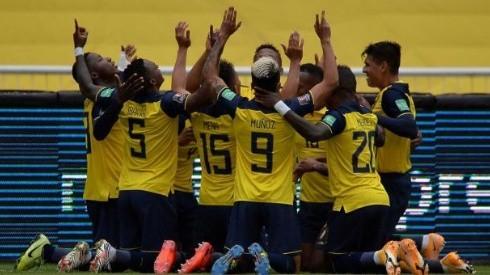 'La Tri' jugará su primer partido de la Copa América contra Colombia. Foto: EFE