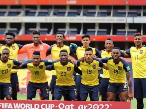 'La Tri' buscará revancha en Brasil