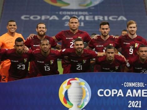 Venezuela recuperaría a varios jugadores para enfrentar a Ecuador