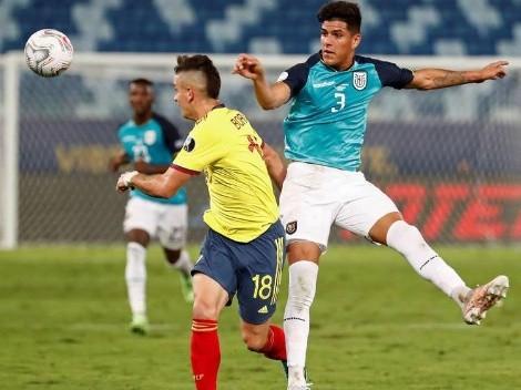 Piero Hincapié, figura de 'La Tri', revela que es hincha de un equipo ecuatoriano