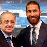 """Ramos: """"Se me dijo un día que no había oferta para renovarme"""""""