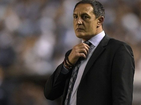 Detalles: ¿Quién es Pablo Marini? El posible nuevo DT de Liga de Quito