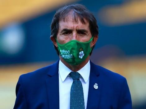 Guillermo Almada confiesa que lo llamaron de una selección CONMEBOL