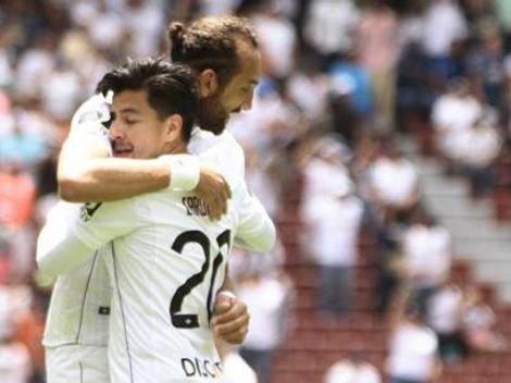 Sherman Cárdenas podría regresar al fútbol ecuatoriano