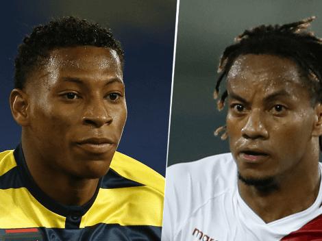 Ecuador empató con Perú por 2-2 en un partido vibrante por la Copa América