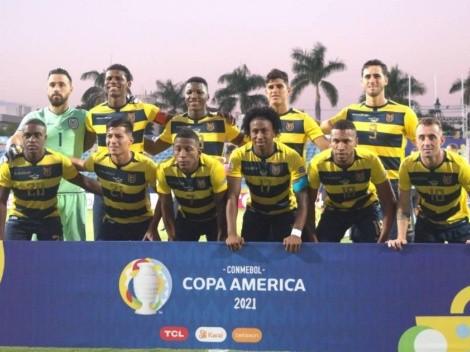 Habrá debuts: Ecuador alista cambios en su once vs. Brasil