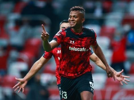 Se aleja de Boca Juniors: Michael Estrada tendría una oferta para llegar al fútbol europeo