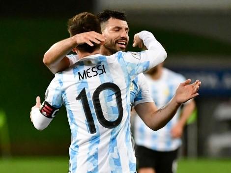 ¿Lo escucha Alfaro?: Bonafont dijo cómo hay que jugar para ganarle a Argentina