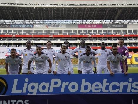 Racing Club realizó una oferta formal por un jugador de Liga de Quito