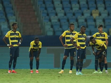 Los destacan: En España se rinden ante algunos jugadores de Ecuador