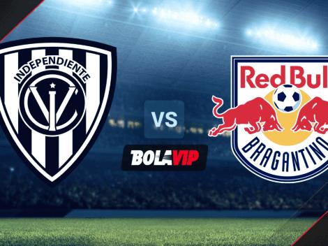 VER HOY Independiente del Valle vs. Red Bull Bragantino: fecha, hora y lugar para ver EN VIVO Y EN DIRECTO el duelo por Copa Sudamericana