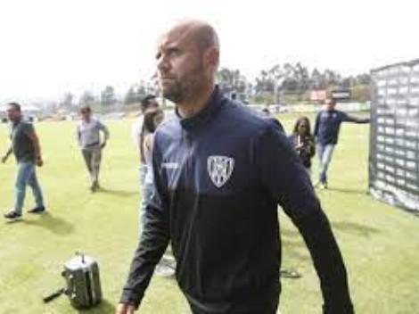 Miguel Ángel Ramírez tiene nuevo club