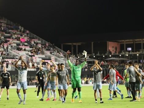 El DC United de la MLS quiere a un jugador ecuatoriano que milita en México