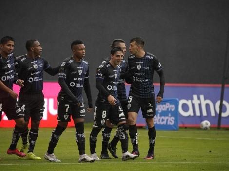 Independiente del Valle quiere ganar la LigaPro y hará un gran fichaje