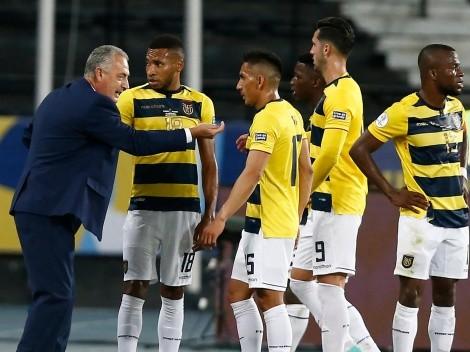 ¡Vota! ¿Quiénes no deben seguir en la Selección de Ecuador?